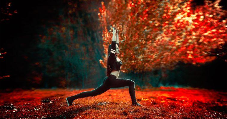 Yoga gegen Panikattacken – So hebelst Du die Angst aus