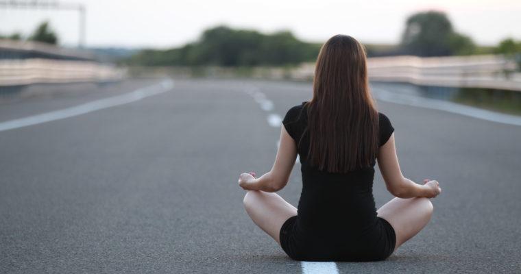 Meditation for Beginners – Wie du ganz easy eine tägliche Meditationsroutine schaffst