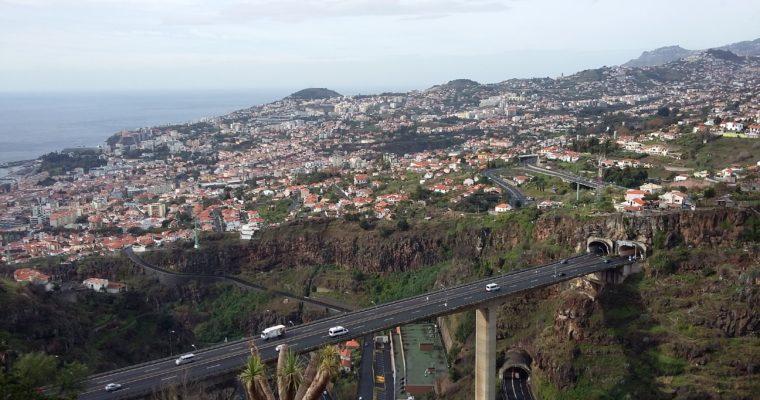 Madeira – Ein Reminder ans Wesentliche