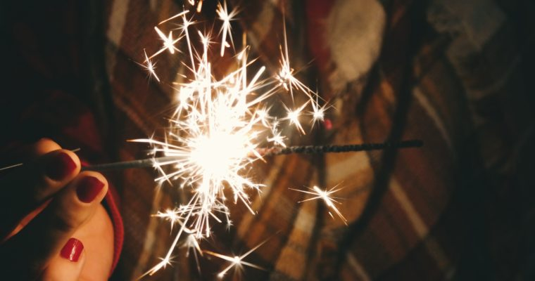 2 Vorsätze-Pimp-Methoden: Wie Du Deine Neujahrsvorsätze wirklich einhältst
