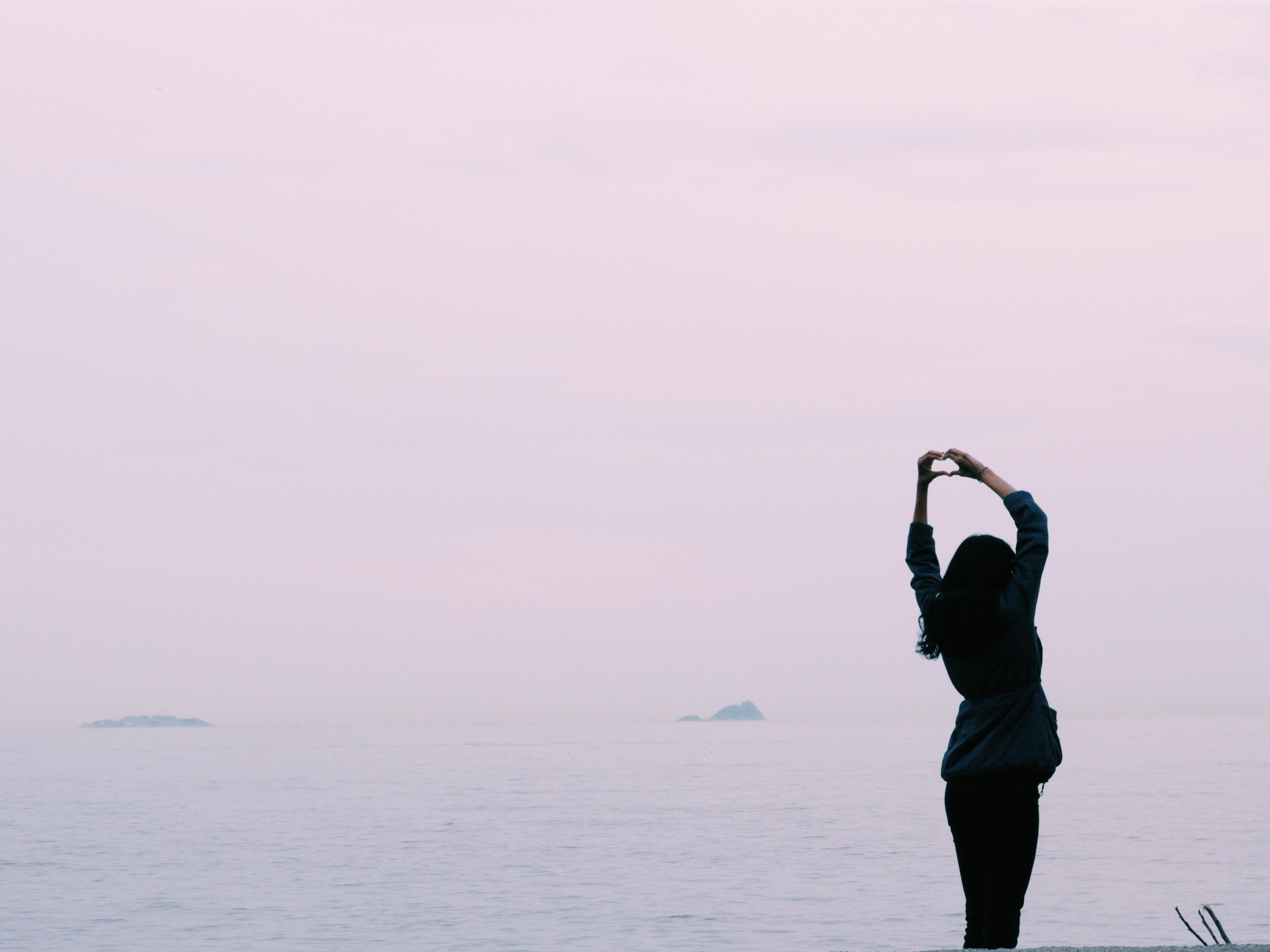 Power aus Dankbarkeit – Wie Du eine Unbucket-Liste schreibst