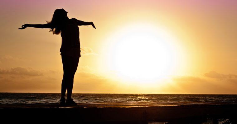 Schluss mit der Angst – So wirst Du richtig frei