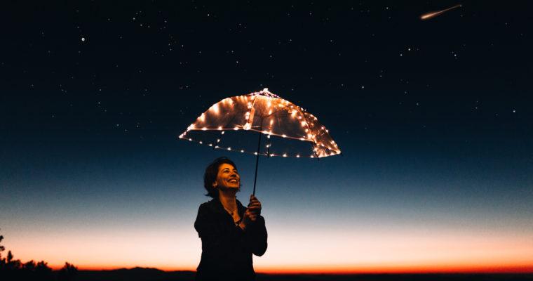 Das Universum ist kein Lieferservice – Was sind Dir Deine Träume wirklich wert?