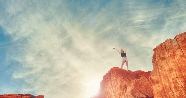 6 Gründe, warum Du noch heute mit deiner Persönlichkeitsentwicklung beginnen solltest