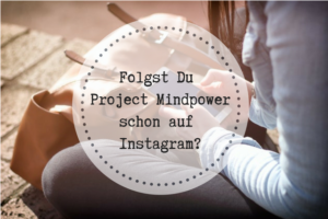 Instagram Project Mindpower